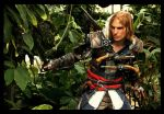 AC IV - Edward Kenway, as it is... by RBF-productions-NL