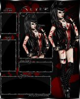 Sever Layout 2 by Corpse-Phucker