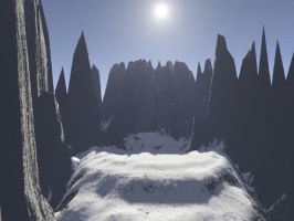 Terragen Stock 1 by Ox3ArtStock