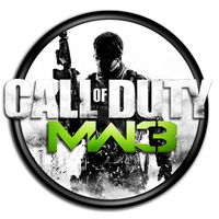 Call of Duty Modern Warfare 3 DJ Fahr by dj-fahr