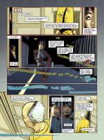 RECOVERY INCORPORATED page 3 by PENICKart