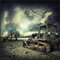 Reclamation by Robertus