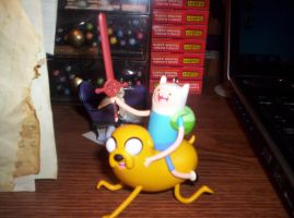 Adventure Ornament Time 2013 (2) by MindOfPain