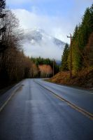 Road to Tofino by thevictor2225
