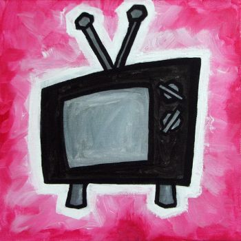 TV by alispagnola