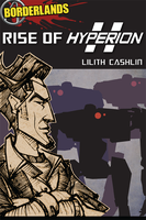 Borderlands: Rise of Hyperion by FlykyrSkysong
