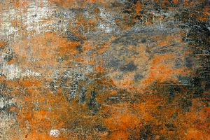 Patches of Rust by GrungeTextures