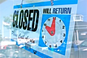 Closed by 3moBunni