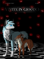 Vite in Gioco - Cover by Aki-XXV