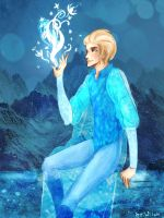 Let It go and forget by SENTWITCH067