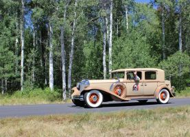 Chrysler touring by finhead4ever