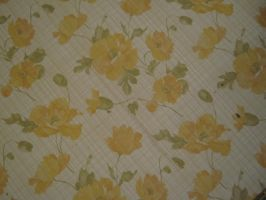 The Yellow Wallpaper by ThisTangleOfThorns