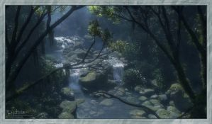 Twin Falls by 00AngelicDevil00