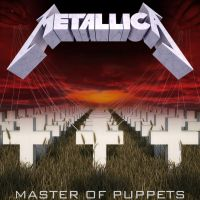 MASTER OF PUPPETS 3d album by CubicalMember