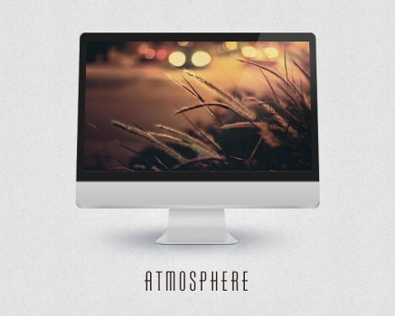 Atmosphere by PointVision