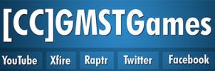 [CC]GMSTGames Banner #1 (Forum Test) by GMST-FX