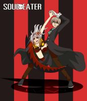 Soul Eater?? by LadyGreanlnw