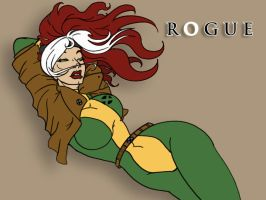 Rogue by Immobliss