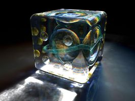 Dice of the Mighty by hellstormde
