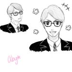Araome Aiba by Hinode-Toma