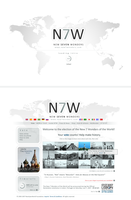 New Seven Wonders - N7W.com by daemonumbrae