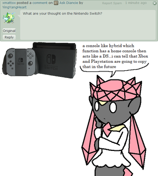 Diancie's Response 84 by YingYangHeart