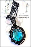 GIVEAWAY PENDANT by Faeriedivine