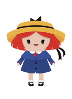 Madeline by beyx