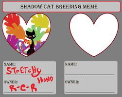 Stretchy Hand Breeding Meme by R-C-R