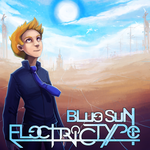 ElectricType - BlueSun by RinTheYordle