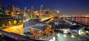 Pier 66 Seattle by tt83x