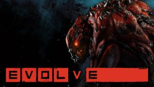 Evolve by vgwallpapers