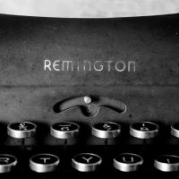 Remington by tiagomelo