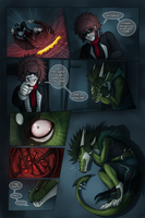 Just One Question - Page 6 by Mikaley
