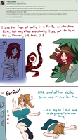 Ask Reve and Ife 1 by Jcdr