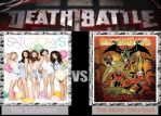 The Saturdays vs. The Secret Saturdays by xFlowerstarx