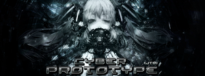 Cyber Prototype. by flammaimperatore