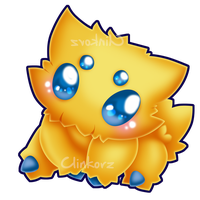 Joltik v2 by Clinkorz