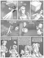 Rogue Skies: Round 1 pg 8 by falingard