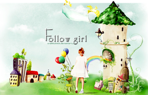 10213 - Follow girl by SuSimSi