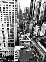 Rooftops by Vanessaxgisel
