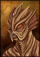 Silurian by Tobizord