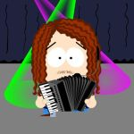 Weird Al: Parody King by A-R-T-Q-U-E-E-N7227