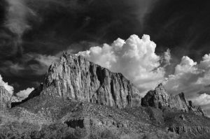 Thunderhead Zion by EvaMcDermott