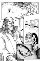 -First Page Preview- by kriffix