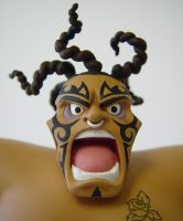Umaga 01 by Matthew-J-Black