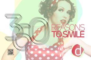360 reasons banner by sounddecor