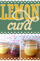 Vegan Lemon Curd by ponychops