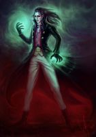 The King of Vampire by ShadowYingZhi