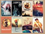 Tag Wall Wattpad Covers by Dany1908